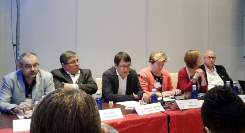 UGT denuncia el empobrecimiento de los trabajadores del sector turístico español