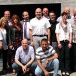 Primera reunión del Comité Europeo de NH Hoteles