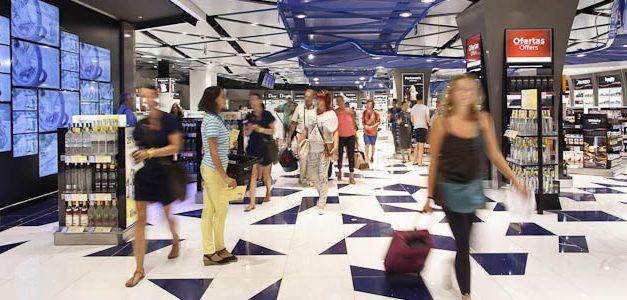 Hay que replantear el modelo de concesión de la restauración aeroportuaria en El Prat