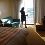 El PSC denuncia ante el Parlament la situación de las camareras de pisos