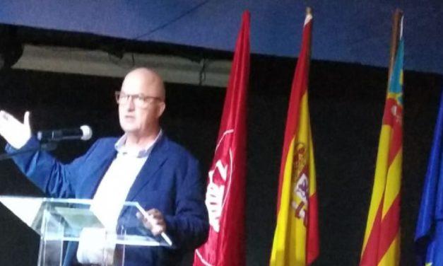 """Cilleros: """"Necesitamos un gran Pacto de Estado por el Turismo"""""""