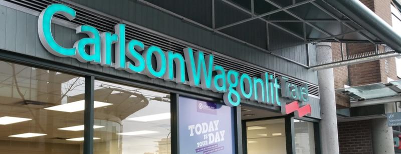 Finalizado con acuerdo el periodo de consultas sobre el traslado colectivo en Carlson Wagonlit España
