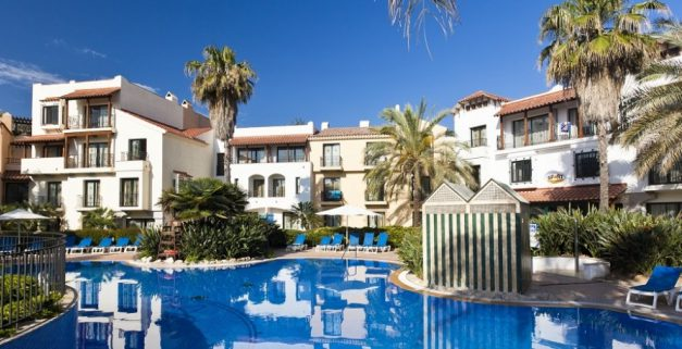 Convocadas movilizaciones en los hoteles de PortAventura