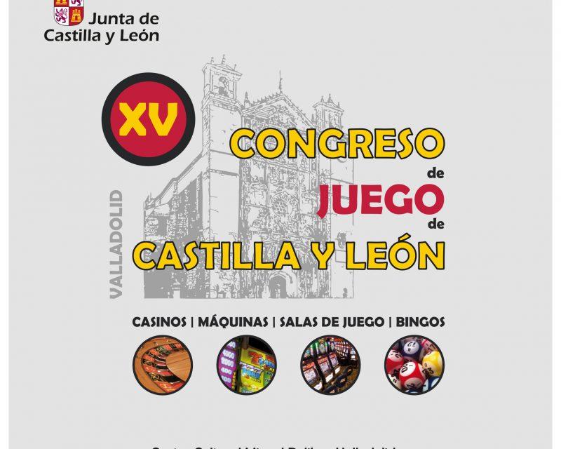 El sector de hostelería y turismo de la UGT asiste como invitado al XV Congreso del Juego de Castilla y León