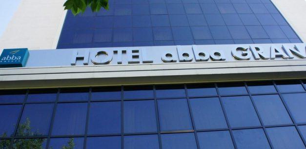 UGT llevará al Hotel Abba Granada ante la Inspección de Trabajo