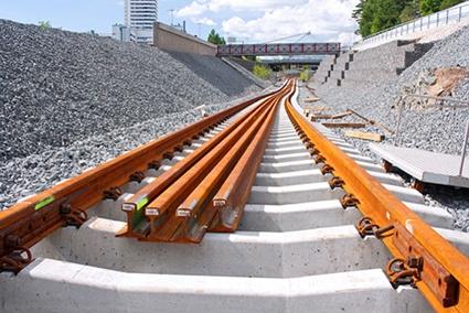 """UGT recuerda que """"se tiene que cerrar el circuito"""" de corredores ferroviarios y lamenta que no se culmine en Andalucía"""