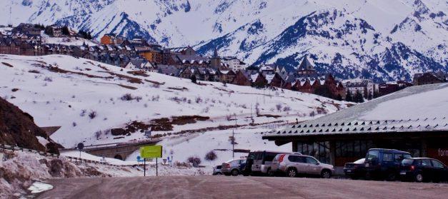 Desconvocados los paros parciales en las estaciones de esquí del grupo ARAMON