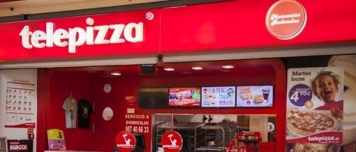 El sector de la comida a domicilio (Prodelivery) se moviliza en Zaragoza