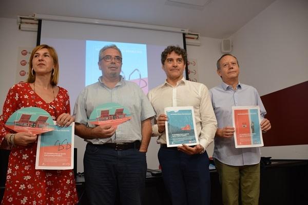 Por un empleo decente para un turismo de calidad en la Comunidad Valenciana