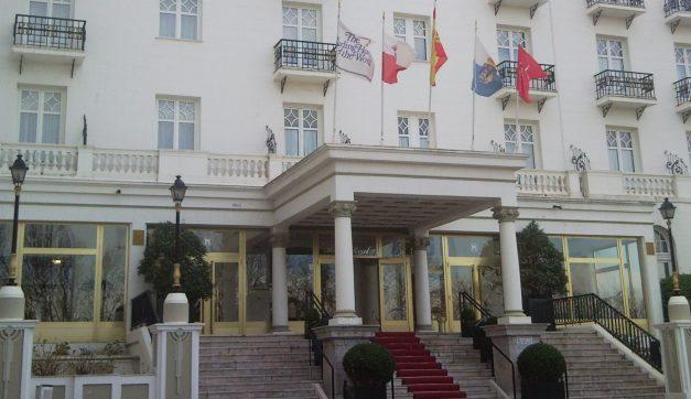 UGT entra por primera vez en el comité de Empresa del Hotel Real