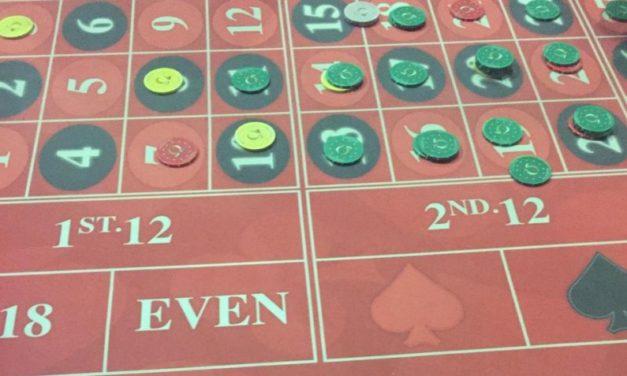 UGT ha constituido hoy la mesa de negociación del primer convenio regional de casinos y establecimientos de juego de casinos de Castilla La Mancha