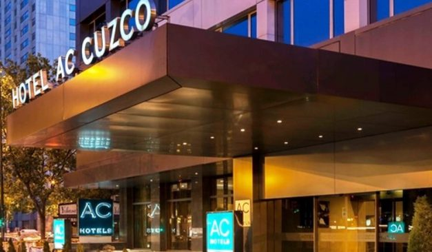UGT consigue 7 de los 9 miembros del Comité de empresa en las elecciones sindicales del Hotel Cuzco