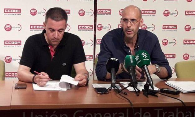 UGT y CCOO llegan a un preacuerdo de Convenio con la patronal de hostelería de Huelva