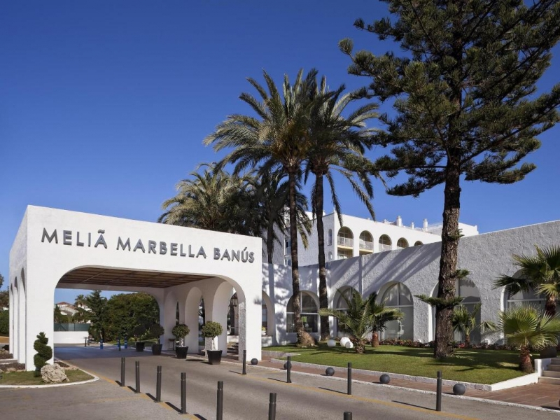 UGT arrasa en las elecciones del Hotel Meliá Marbella Banus consiguiendo 7 de los 9 representantes del Comité en juego