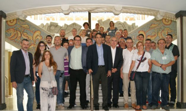 Aprobada una moción en la Asamblea Regional para desbloquear el convenio de Hostelería de la Región