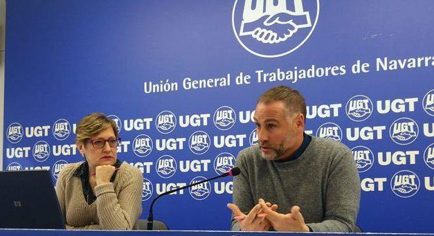 Un sello propuesto por la UGT reconocerá la calidad en el empleo turístico de Navarra