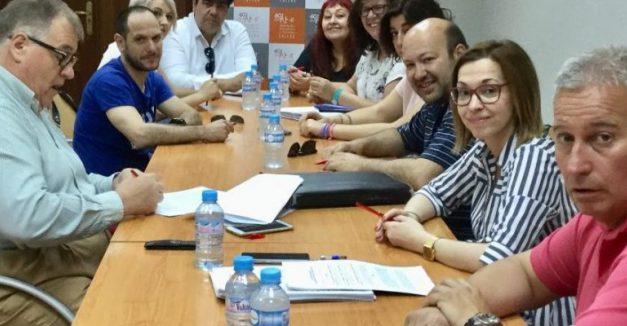 UGT firma el Convenio de Hostelería de Toledo