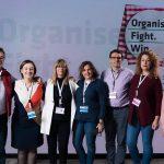 UGT participa en el comité de mujeres de la internacional europea de la hostelería y agricultura EFFAT