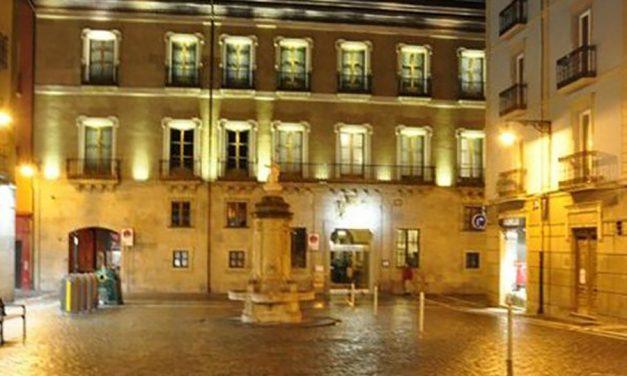 La UGT plantea la retirada del ERE del hotel Palacio de Guendulain para explorar alternativas que garanticen el futuro de la actividad y el empleo