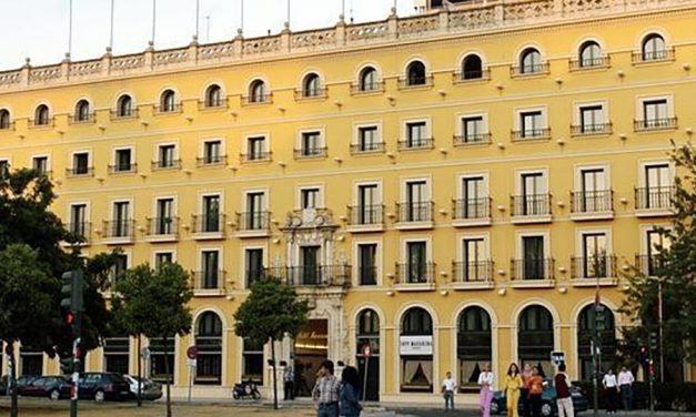El Hotel EXE Sevilla Macarena no iniciará la actividad hasta que se garantice la seguridad de clientes y trabajadores