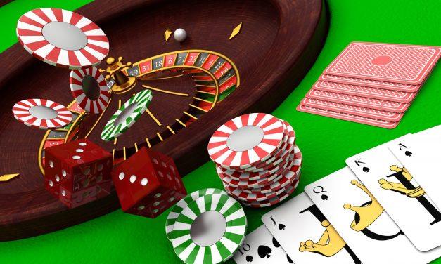 UGT reclama a la Generalitat que valore la reapertura de los establecimientos de juego