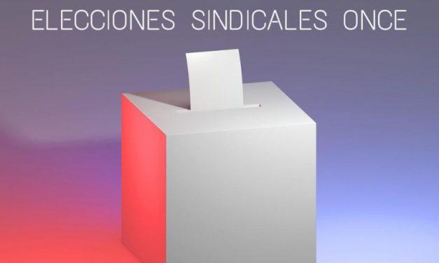 Las elecciones sindicales en la ONCE ya tienen fecha, el 23 de febrero