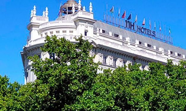 UGT hostelería de Madrid se opone radicalmente al ERE planteado por Hoteles NH