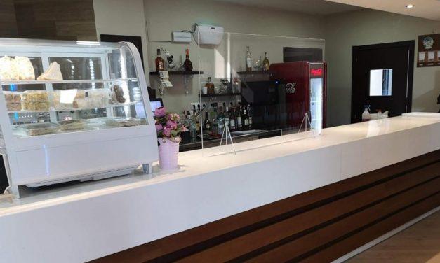 Continúa la precaria situación de la plantilla de la cafetería de PARCEMASA