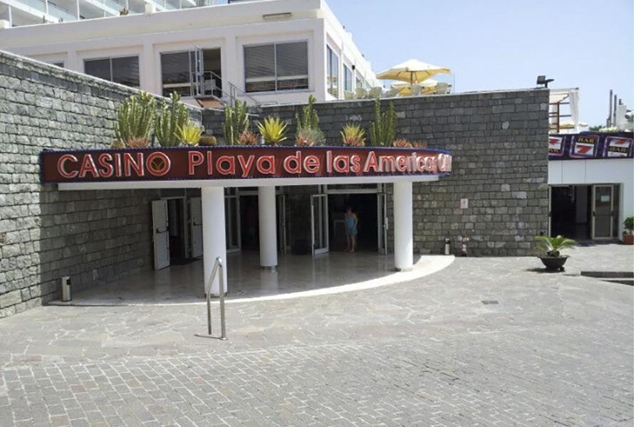 El sector del juego podrá mantenerse abiertos en Tenerife limitando su aforo al 33%