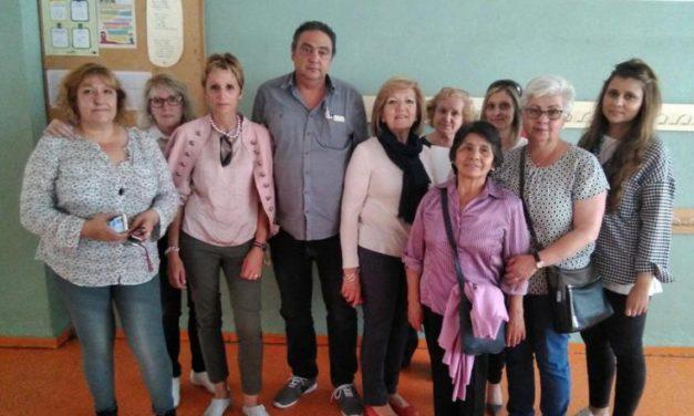 UGT consigue 8 de los 9 miembros del comité de empresa de Aramark en Ávila