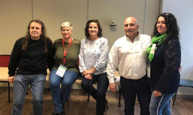 Isabel Plaza, nueva Secretaria Federal del Sindicato de Restauración Social de FeSMC-UGT