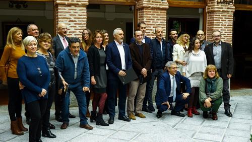 Firmado el I plan de Igualdad de Grupo Mediterránea