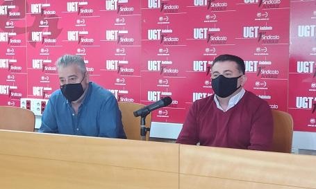 UGT Andalucía exige ayudas a la hostelería y comercio andaluz para afrontar las consecuencias de la pandemia