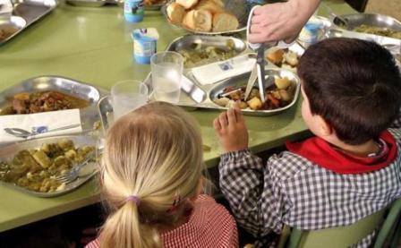 UGT gana las elecciones sindicales en los comedores escolares de Granada