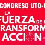 Inauguración 10º Congreso Ordinario de UTO-UGT en Albacete